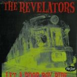 "LP ✦ THE REVELATORS ✦""Let A Poor Boy Ride ..."" 90s Trash Garage Punk . Hear♫"